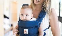 Bebek Taşımada Kanguru Nasıl Kullanılır?