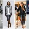 Sonbahar – Kış Moda Giysileri
