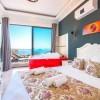 Deniz Manzaralı Kiralık Villa
