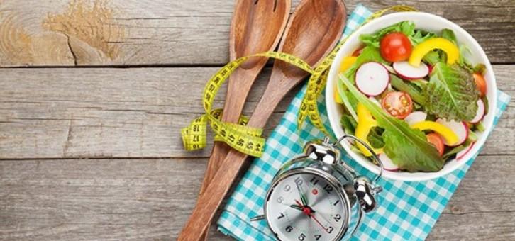Hızlı Diyetler Yapmak Sağlıklı Mıdır?