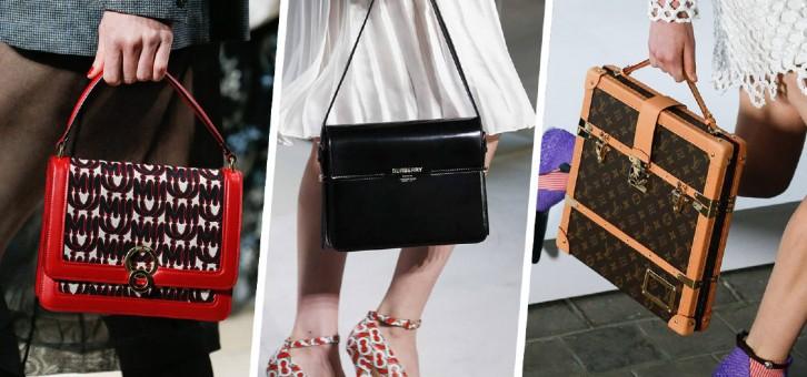 Yazın En Trend Çanta Modelleri