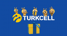 Turkcell 5 GB Bedava İnternet Nasıl Yapılır?