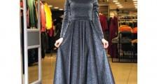 Simli Kıyafet Modası
