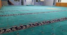 Uzun Ömürlü Cami Halısı