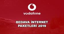 Vodafone Bedava İnternette Rekor Kıracak
