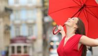 Yağmurlu Havalara Özel Kombin Önerileri