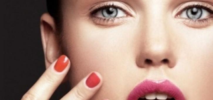 Düşük Göz Kapağı Makyajı Önerileri