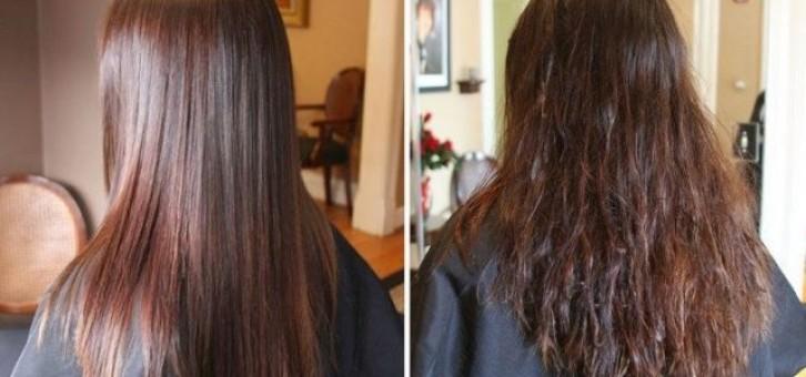 Saç Uzaması için Kına Nasıl Kullanılır?