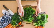 Hamilelik Öncesi Beslenmede Önemli 7 Vitamin ve Mineral